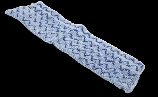 Mikrofiber moppe til gulv