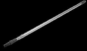 Platinum forlængerskaft 160-402 cm