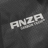 Anza logo på taske