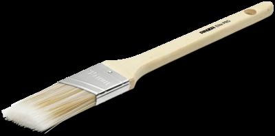 Elite Pro skråtstillet lakpensel 35 mm