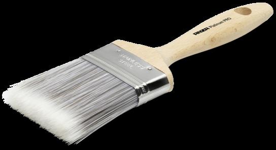 Platinum Pro flad pensel