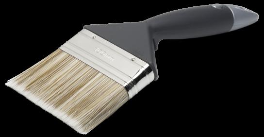 Træolie pensel