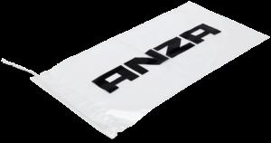 Opbevaringspose pensler og ruller 35x17 cm