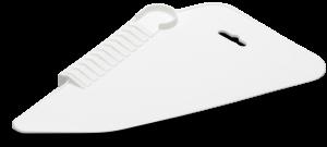 Tapetværktøj blød 280 mm