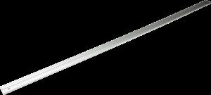 Tapetlineal aluminium