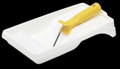 Basic 10 cm minirullesæt glat (Soft)