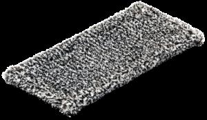 Mikrofibermoppe til slibeværktøj