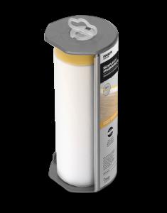 Platinum dækplast inde/ude 33 m x 1,4 m m/dispenser