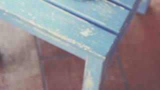 Male havemøbler