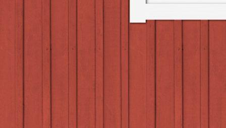 Rödfärg - svenskrød slammling
