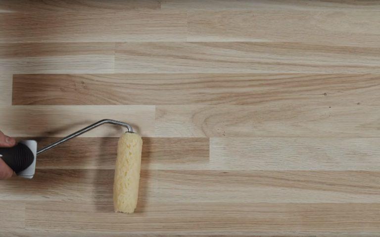 Oliere køkkenbordplade
