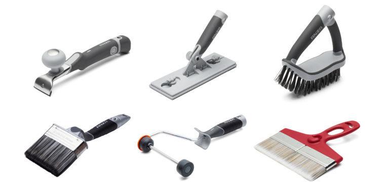 Forlængbare værktøjer