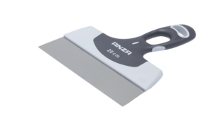 Bredspartel 2-komponent 20 cm
