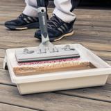Terrasse værktøj - påføring - sæt til terrassen