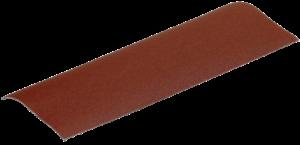 Slibepapir med velcro P120
